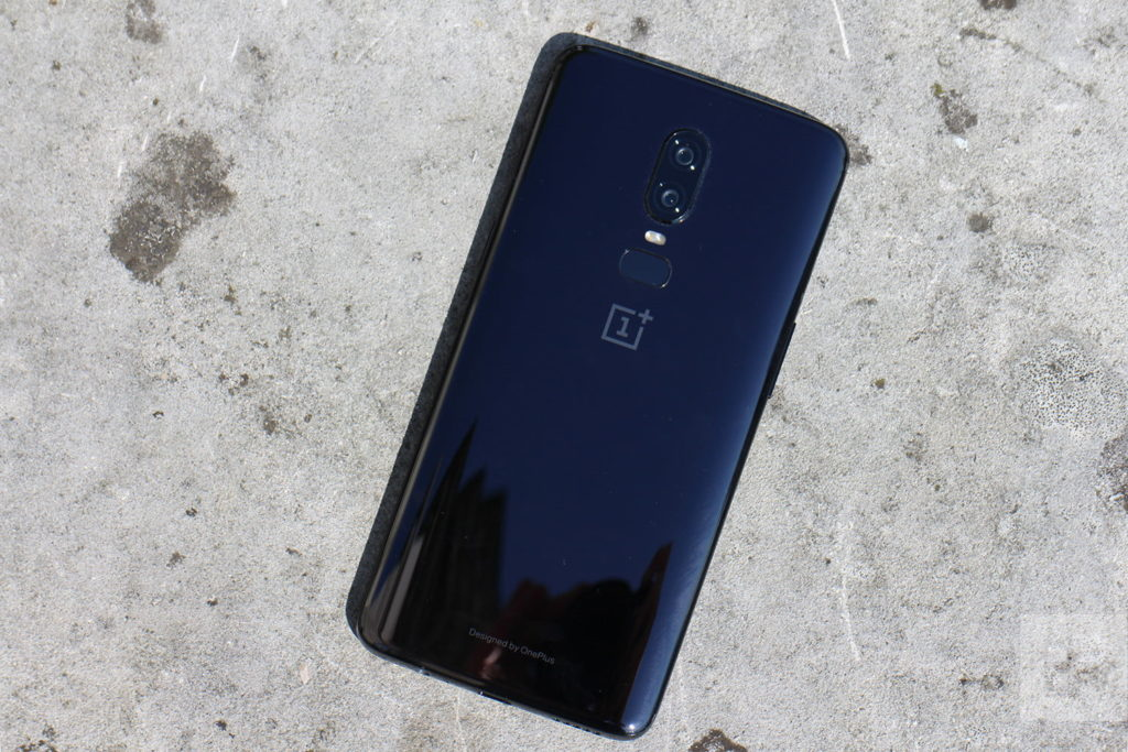 oneplus 6 issues & problems