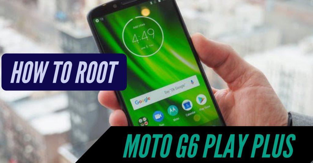 Root Moto G6, G6 Play, G6 Plus, SuperSU, Magisk