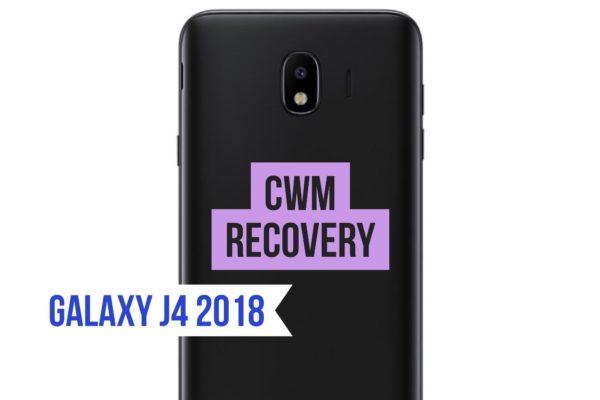 CWM Galaxy J4