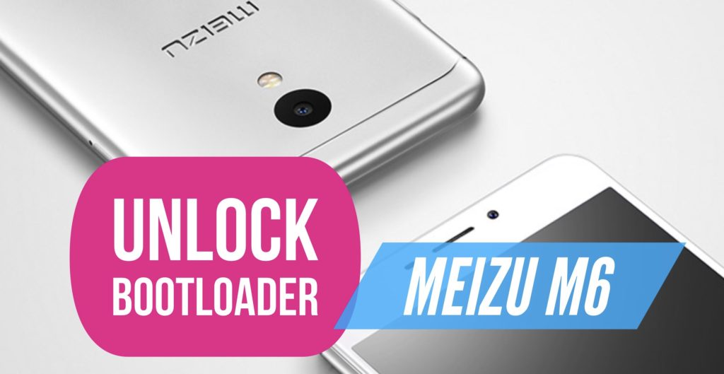 Unlock Bootloader Meizu M6