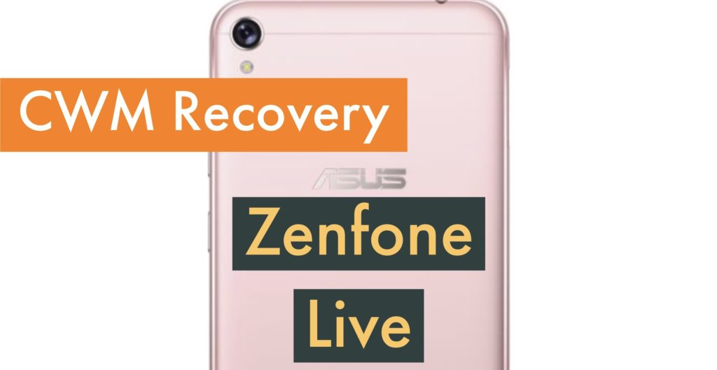 cwm recovery apk no root