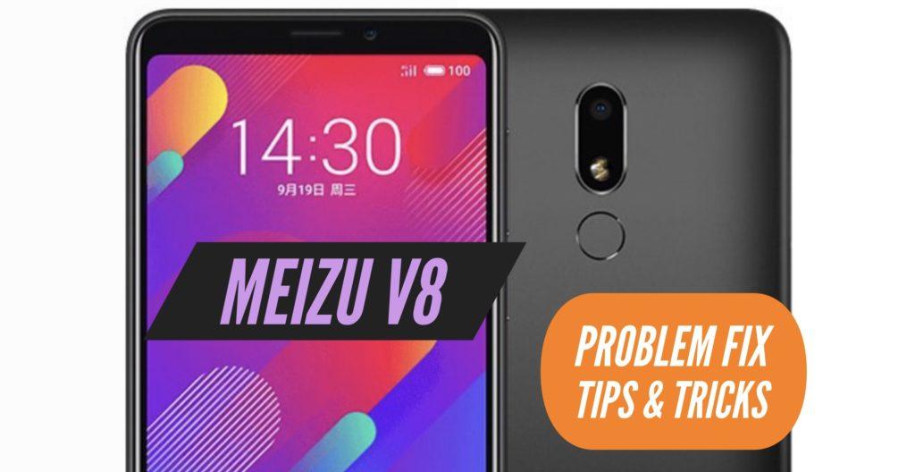 Meizu V8 Problem Fix Issues Solution TIps & TRICKS