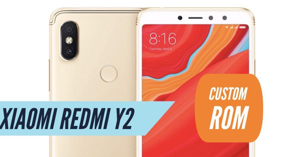 How to Install Custom ROM on Xiaomi Redmi Y2: CWM & TWRP!