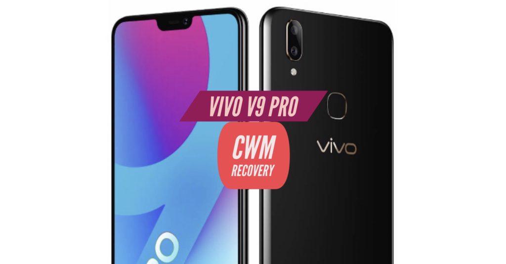 CWM VIVO V9 PRO