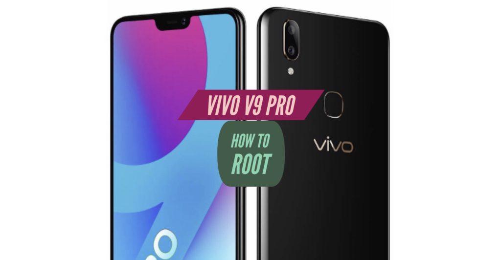 Root VIVO V9 PRO SuperSU MAgisk