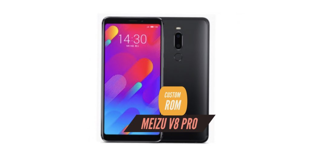 Meizu V8 Pro Custom ROM