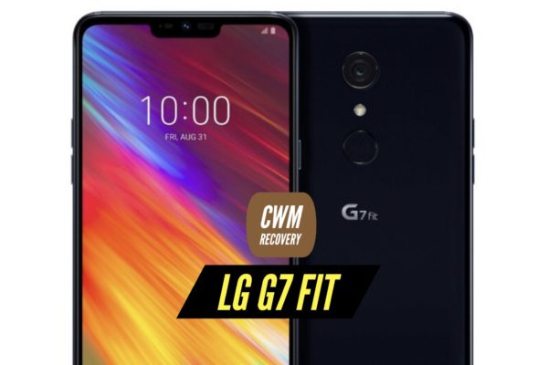CWM LG G7 Fit