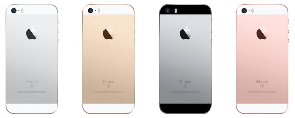 iPhone SE Must Buy Budget Smartphone