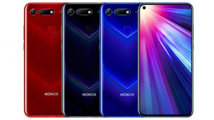 Honor v20 LAunch News