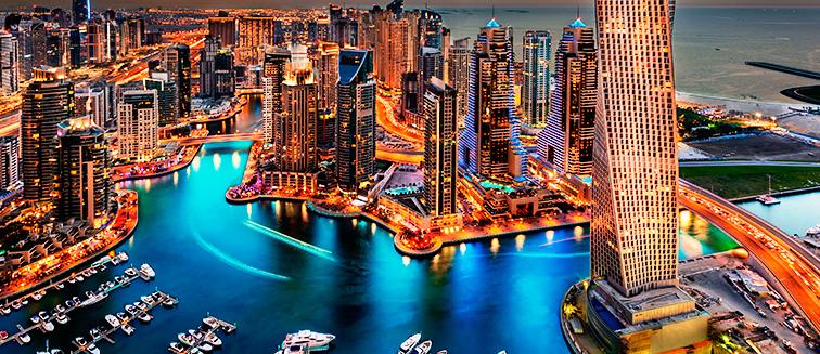 Why You Should Travel Dubai