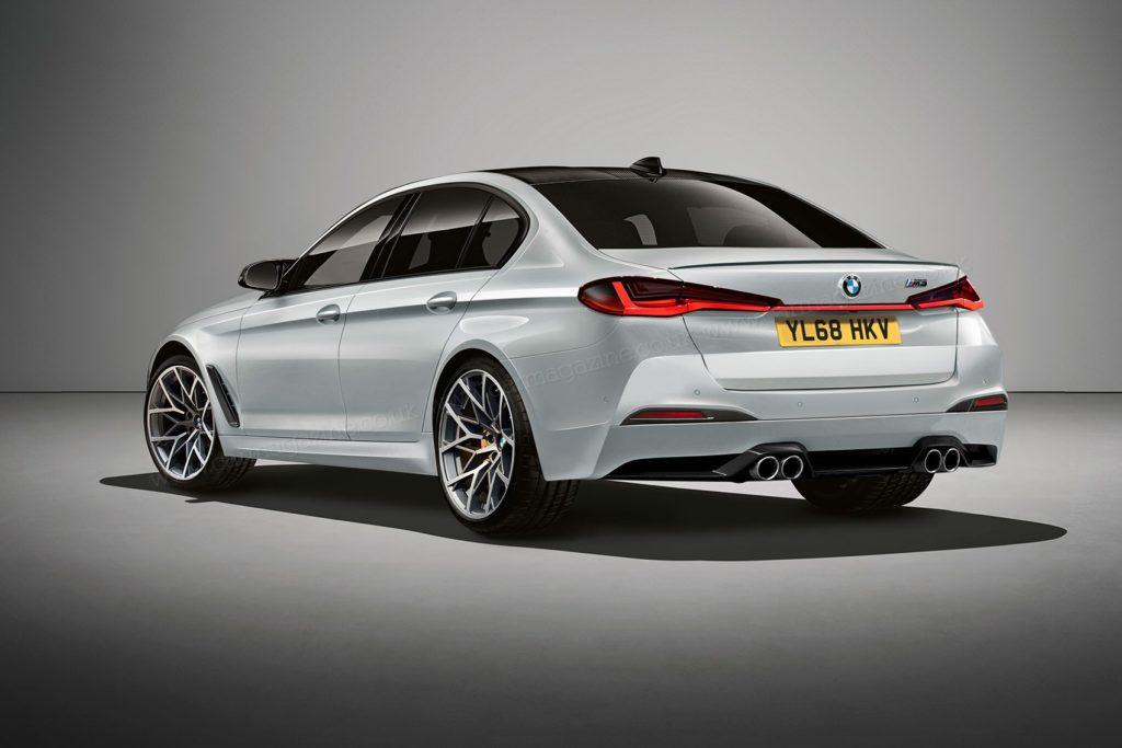 New BMW Launch 2020