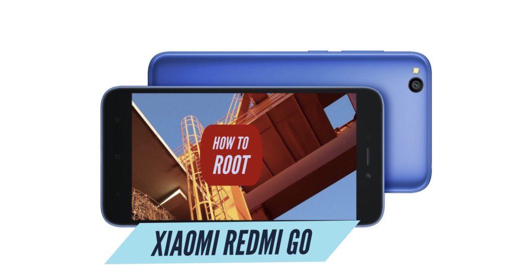 Root Xiaomi Redmi Go