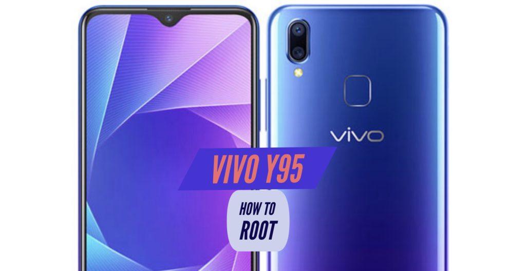 Root VIVO Y95